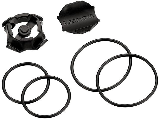 Lezyne O-Ring Kit X-LOCK Mount Vorbauten und Lenkerhalterung für GPS Computer